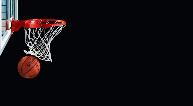 Jij zit zeker op basketbal!